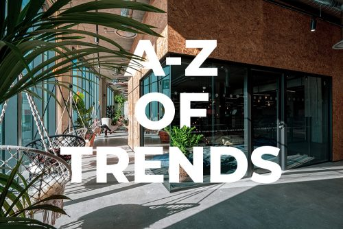A To Z Of Trends N Z Mix Interiors