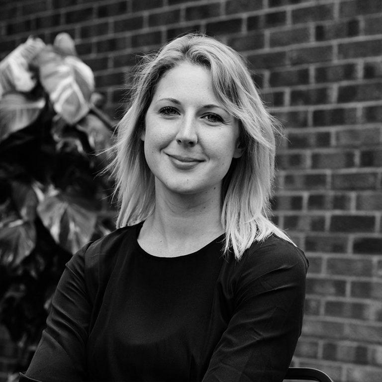 Becky Pole, Design Manager, Tarkett