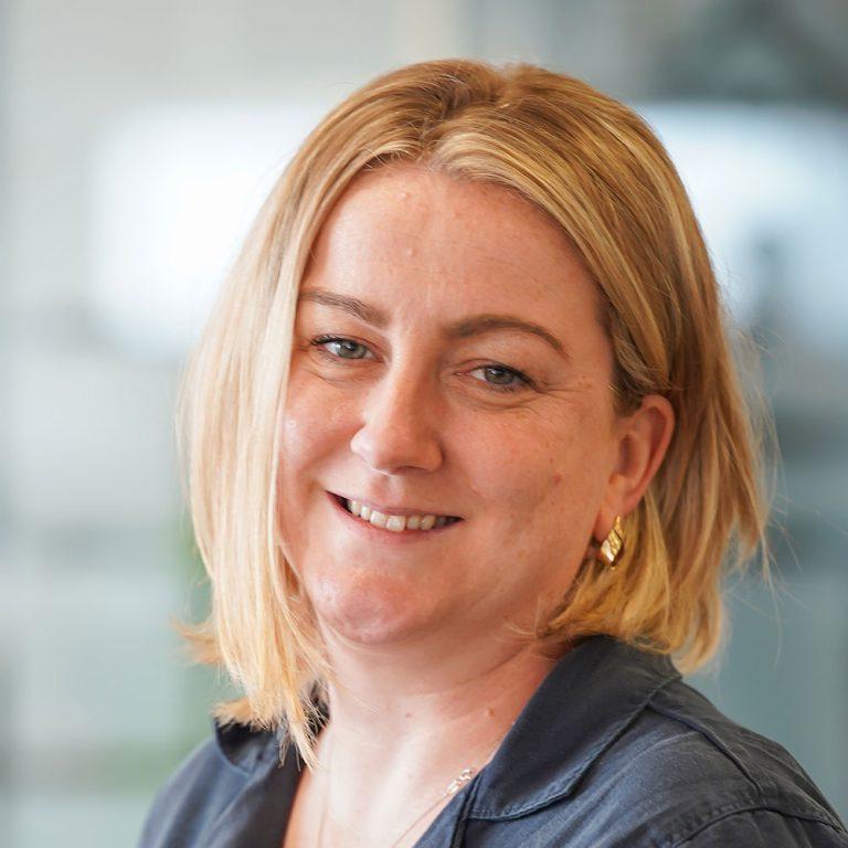 Rachel Withey, Associate Director, SpaceInvader