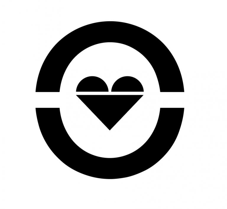 O logo by Sheila Bird