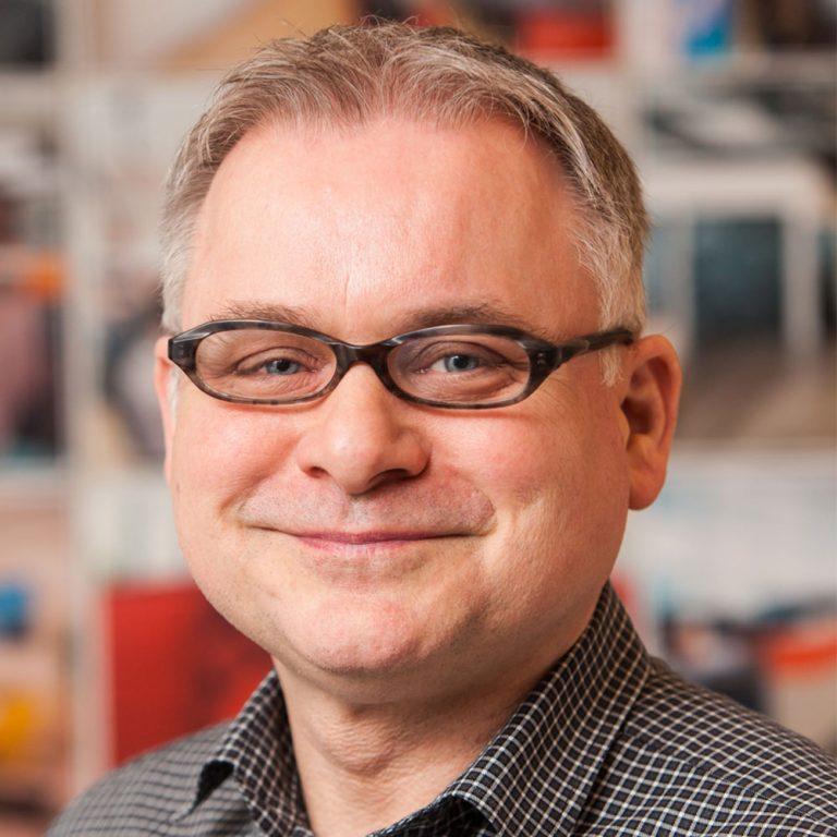 Mark Phillips, Managing Director, K2 Space