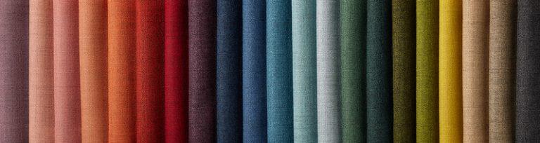 Camira Sumi Fabric colours